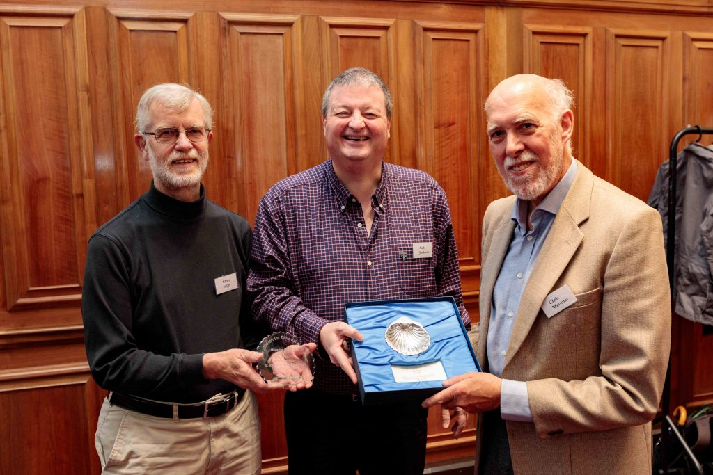 Gold Award Winner - Newt Magazine